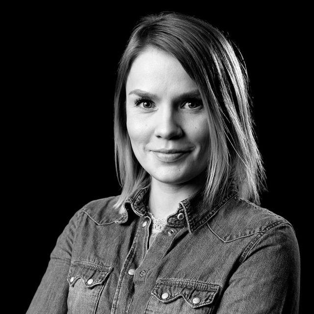 Ampersand Marjo-Riitta Hautala