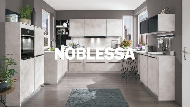 Noblessa keittiö